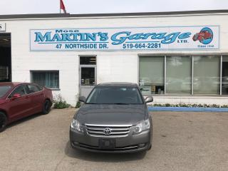 Used 2007 Toyota Avalon XLS for sale in St. Jacobs, ON