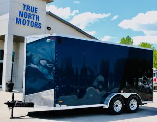 New 2019 RC Trailers 7x16 rwt for sale in Selkirk, MB