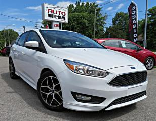 Used 2015 Ford Focus SE HATCHBACK TOIT OUVRANT for sale in Repentigny, QC