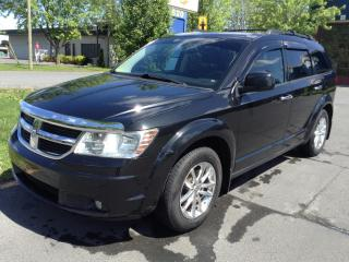 Used 2010 Dodge Journey SXT for sale in Drummondville, QC