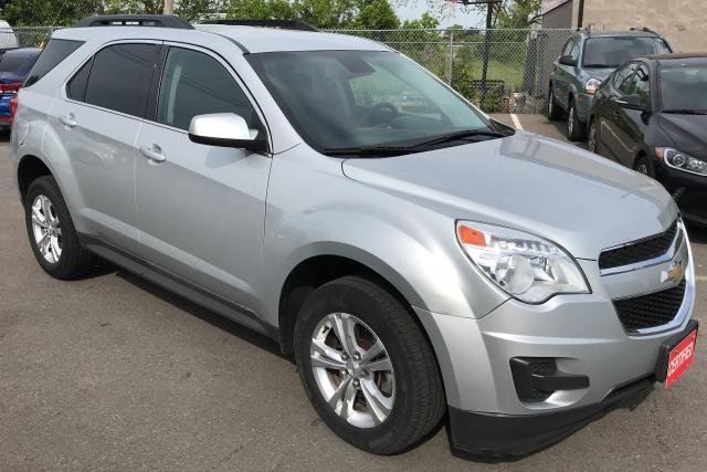 2015 Chevrolet Equinox LT ** BACKUP CAM, HTD SEATS, BLUETOOTH C**