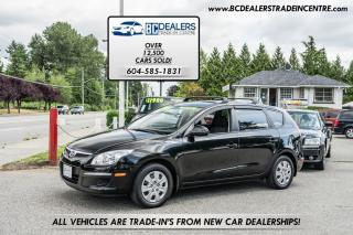 Used 2011 Hyundai Elantra Touring GL, Only 120,000 km's, Hatchback, Loaded! for sale in Surrey, BC