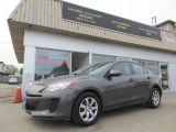 Photo of Grey 2013 Mazda MAZDA3