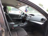 2013 Mazda MAZDA3 Manual transmission,clean carfax,certified