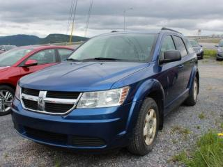 Used 2010 Dodge Journey SE for sale in Corner Brook, NL