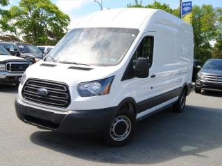 Used 2018 Ford Transit High Roof for sale in Halifax, NS