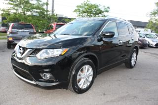 Used 2015 Nissan Rogue SV for sale in Toronto, ON