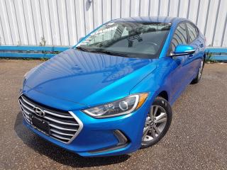 Used 2018 Hyundai Elantra GL *HEATED SEATS* for sale in Kitchener, ON
