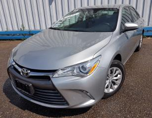 Used 2017 Toyota Camry LE *BLUETOOTH* for sale in Kitchener, ON
