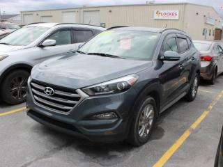 Used 2017 Hyundai Tucson SE for sale in Corner Brook, NL