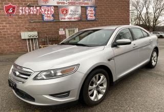 Used 2011 Ford Taurus SEL/SAFETY INCLUDED for sale in Cambridge, ON