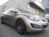 Photo of Gray 2015 Hyundai Elantra