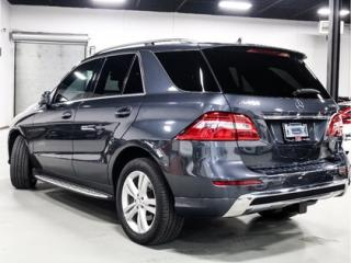 Used 2015 Mercedes-Benz ML-Class ML 350   BLUETEC   NAVIGATION   PANORAMIC ROOF for sale in Vaughan, ON