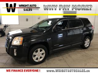 Used 2011 GMC Terrain SLE-1|BACKUP CAMERA|KEYLESS ENTRY|81,869 KMS for sale in Cambridge, ON
