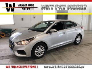 Used 2019 Hyundai Accent Preferred|BACKUP CAMERA|HEATED SEATS|22,637 KM for sale in Cambridge, ON