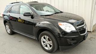 Used 2014 Chevrolet Equinox LT   AWD  Remote Start for sale in Listowel, ON