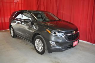 Used 2018 Chevrolet Equinox LT AWD   Power Lift-Gate   Rear View Camera for sale in Listowel, ON