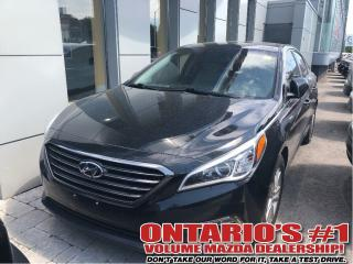 Used 2015 Hyundai Sonata 2.4L GL for sale in Toronto, ON