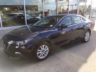 Used 2016 Mazda MAZDA3 GS at for sale in Burnaby, BC