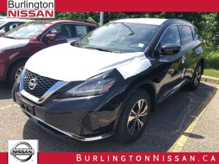 Used 2019 Nissan Murano S for sale in Burlington, ON