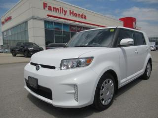 Used 2015 Scion xB NAVIGATION, BACK UP CAM! for sale in Brampton, ON