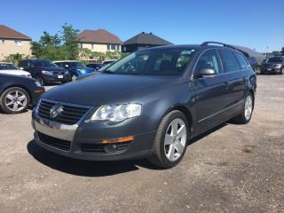 Used 2010 Volkswagen Passat Wagon 4dr I4 DSG for sale in Mississauga, ON