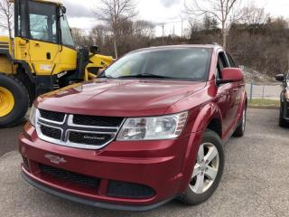 Used 2011 Dodge Journey FWD 4dr Express for sale in Mississauga, ON