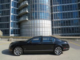 Used 2012 Bentley Continental Flying Spur S (SOLD) 2012 Bentley Continental Flying Spur S (SOLD) for sale in Brampton, ON