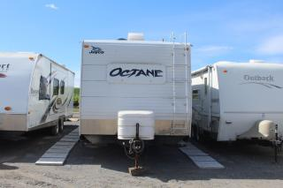Used 2010 Jayco 26Y - for sale in Whitby, ON