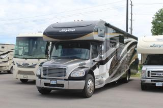 Used 2017 Jayco 37TS - for sale in Whitby, ON