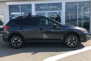 New 2019 Subaru XV Crosstrek 2.0I SPORT/TECH for sale in Vernon, BC