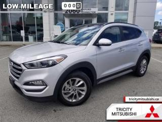 Used 2018 Hyundai Tucson Premium  MANAGER DEMO ONLY 2000 KMS for sale in Port Coquitlam, BC