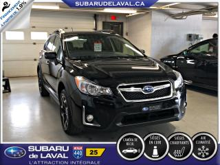 Used 2016 Subaru XV Crosstrek 2.0i Limited ** Cuir Toit Navigation ** for sale in Laval, QC