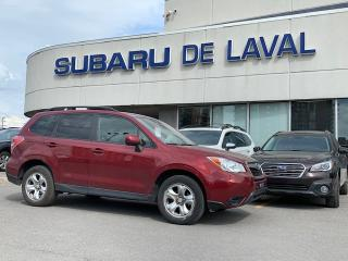 Used 2016 Subaru Forester 2.5i Awd ** Caméra de recul ** for sale in Laval, QC