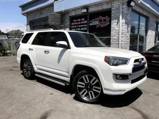 Used 2014 Toyota 4Runner 4RM 4 portes V6 LIMITED W/NAVIGATION for sale in Longueuil, QC