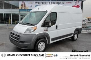 Used 2018 RAM ProMaster - for sale in St-Léonard, QC