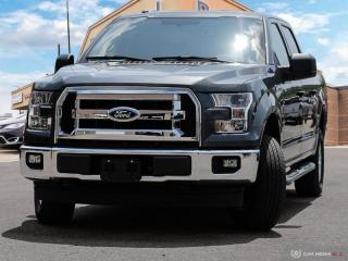 Used 2017 Ford F-150 F150  - $207 B/W for sale in Brantford, ON