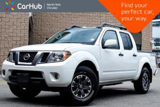 Used 2018 Nissan Frontier PRO-4X|Sunroof|Navigation|Backup_Camera|Keyless_Go| for sale in Thornhill, ON