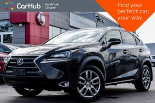 Used 2016 Lexus NX 200t |Sunroof|Bluetooth|Heat.Vent.Frnt.Seats|Keyless.Entry|Keyless.Go| for sale in Thornhill, ON