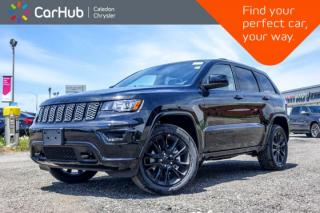 New 2019 Jeep Grand Cherokee New Altitude|4x4|Navi|Sunroof|R-Start|Backup Cam|Bluetooth|Heated Front Seats|20