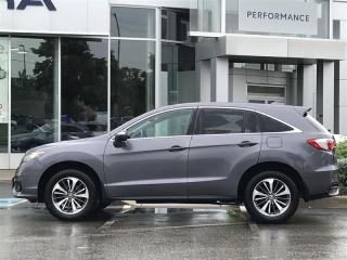 Used 2017 Acura RDX Elite at AWD, Vented Seats, Park Sensors for sale in Markham, ON