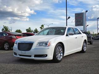 Used 2012 Chrysler 300 LIMITED *CUIR*TOIT PANO* for sale in Brossard, QC