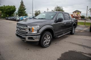 Used 2019 Ford F-150 XLT Rear View Camera, SYNC, SiriusXM, Air Conditioning, Trailer Hitch! for sale in Okotoks, AB