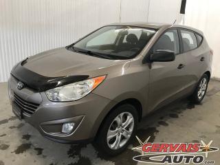 Used 2011 Hyundai Tucson A/C for sale in Shawinigan, QC
