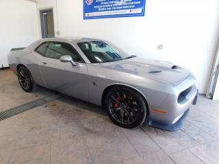Used 2015 Dodge Challenger SUPERCHARGED NAVI SUNROOF LEATHER HELLCAT for sale in Listowel, ON