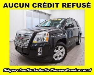 Used 2012 GMC Terrain SLE-2 AWD CAM RECUL AUDIO PIONEER *SIÈGES CHAUFF* for sale in Mirabel, QC