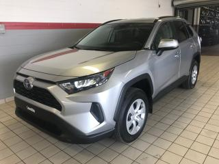 Used 2019 Toyota RAV4 LE for sale in Terrebonne, QC