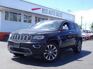 Used 2018 Jeep Grand Cherokee for sale in Vancouver, BC