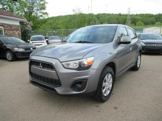 Used 2014 Mitsubishi RVR ES 2WD for sale in Québec, QC