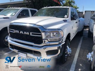 Used 2019 RAM 3500 New Tradesman for sale in Concord, ON